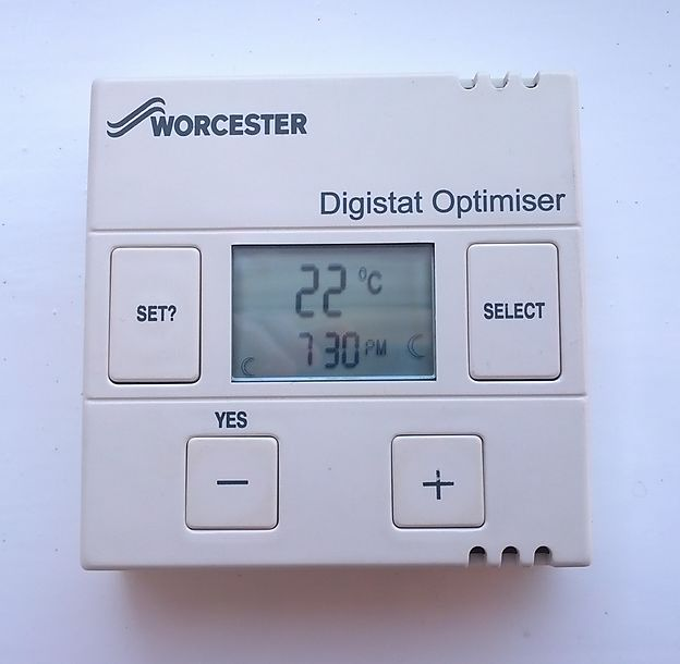 Worcester Greenstar 30cdi >> Home Automation: Reverse engineering a Worcester-Bosch ...